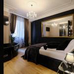 Ben Akiba Opera Apartments, Belgrade