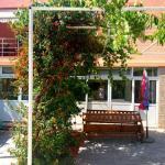 Apartmani Golubović, Šušanj