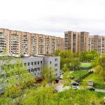 Apartment on Korablestroiteley,  Saint Petersburg