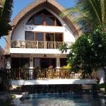 Lumbung Residence Boracay, Boracay