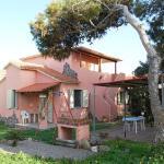 Casa della Seta,  Calasetta