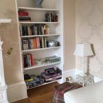 Ivy Knoll Holiday Accommodation 4 Star Free WIFI, Crieff