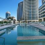 Luxury Two Bedroom Residence, Gold Coast