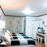 Joy Apartment,  Seoul