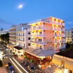 Hotel Pearl, Rhodes Town