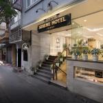 Serene Premier Hotel,  Hanoi