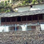 Golden Arc- Lakhamandal,  Miānī