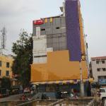 OYO Rooms Vijayanagar, Bangalore