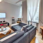 Exclusive Suit with 3 rooms next to Castle, Budapest
