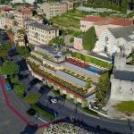 Hotel Laurin, Santa Margherita Ligure