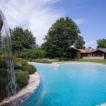Villa Country Chic, Castelveccana