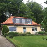 Ferienhaus Goethestrasse, Bad Harzburg