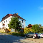 Hotel Stará škola na Šumavě,  Hořice na Šumavě