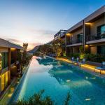 MAI HOUSE Patong Hill, Patong Beach