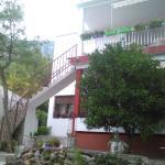 Apartmani Lav, Sutomore