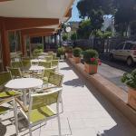 Hotel Tre Assi, Rimini