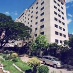 The Pride Hotel, Chennai, Chennai
