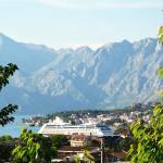 Apartment Milica, Kotor