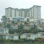 Anastasia Apartments,  Kargicak