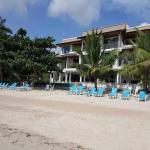 Tiki Beach Apartments,  Lamai