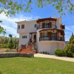 Casa Bella Vista, Skopelos Town