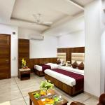 Hotel The Grand Inn, Jammu