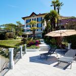 Hotel Belvedere Ranco, Ranco