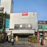 OYO Rooms 80ft Road Indiranagar CV Raman Hospital, Bangalore