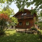 Holiday Home Lasta, Lohovo