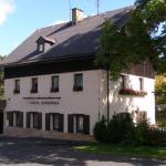 Chata Barborka,  Loučná pod Klínovcem