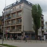 Center Apartment, Pristina