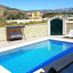 Holiday Home Eduardo,  Nerja