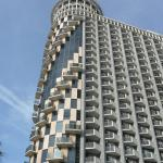 Hatuna Apartment at Orbi Towers, Batumi
