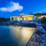 Villa Stark,  Grace Bay