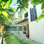The One Apartment, Galle