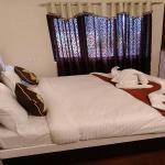 hotel sparsh ganga, Rishīkesh
