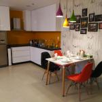 Homestay at Masteri Apartment, Ho Chi Minh City