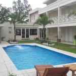 Aparthotel Vertientes, Termas de Río Hondo
