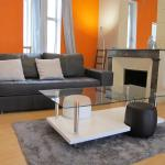 Appart ALBERT BARRAUD T2 61m², Bordeaux