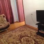 Apartments Manas, 31, Almaty