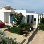 Muses Villas, Paphos City