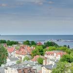 Dom & House - Level Eleven Apartment with Sea View, Sopot
