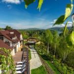 Villa Collis,  Olchowiec
