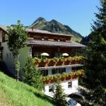 Hotelbilder: Hotel Sonnalpen, Damüls