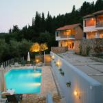 Ionian Land Villas, Lefkada Town