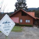 Vila do Aconchego, Urubici