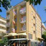 Hotel Giumer, Rimini