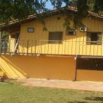 Pousada Carandá,  Corumbá