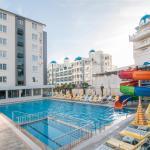 Kolibri Hotel - All Inclusive, Avsallar