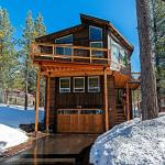 5 Bedroom 4 Bath Luxury Overlook, South Lake Tahoe